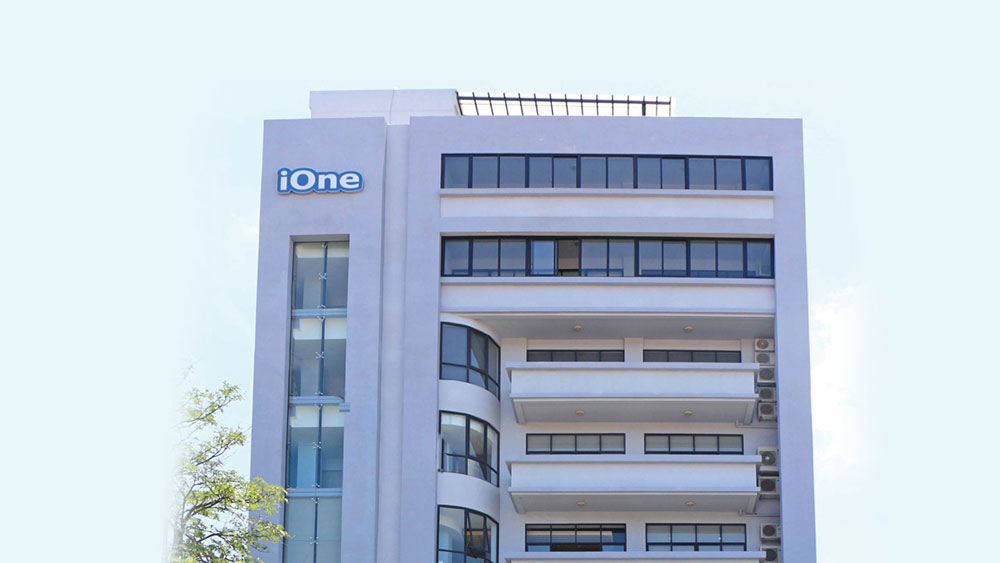 iOne Building