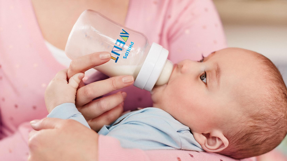 Philips Avent Banner