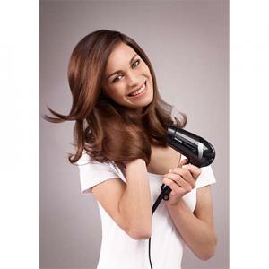 dryer hair