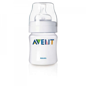 Anti-colic teat